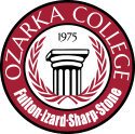Ozarka College Seal
