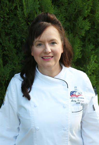 Queret-Mitchell Hired for Culinary at Ozarka College